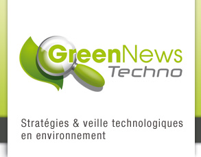 GreenNews techno logo