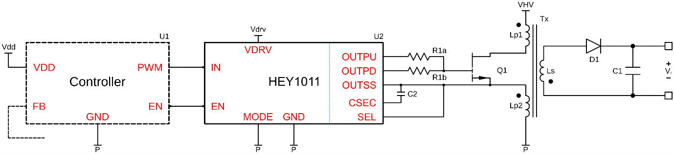 fig6 centre switched flyback